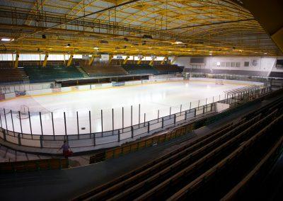 zimni stadion